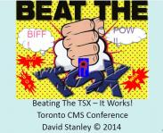 Beat The TSX with David Stanley