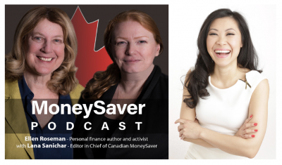 The MoneySaver Podcast with Melissa Leong