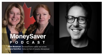 The MoneySaver Podcast and Tim Nash
