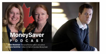MoneySaver Podcast with Robb Engen