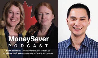 The MoneySaver Podcast with Bob Lai