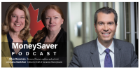 The MoneySaver Podcast with Dan Bortolotti