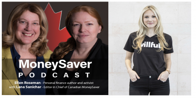 The MoneySaver Podcast with Erin Bury