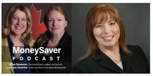 The MoneySaver Podcast with Janet Gray