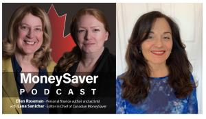 The MoneySaver Podcast with Stella Papadopoulos