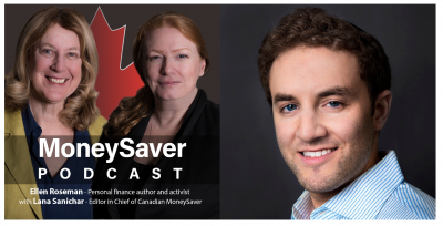 The MoneySaver Podcast with Neal Winokur