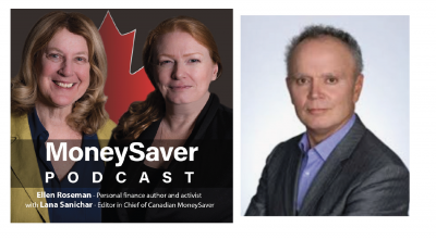The MoneySaver Podcast with Fred Vittese