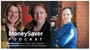 The MoneySaver Podcast with Stephen Weyman