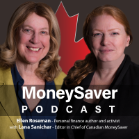 The MoneySaver Podcast