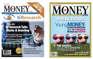 Canadian MoneySaver Special Editions