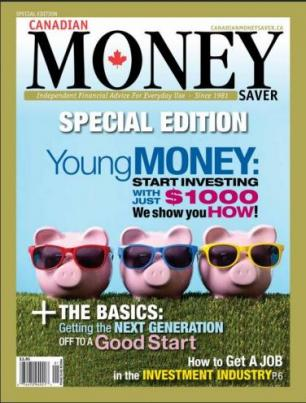 Canadian Moneysaver Special Edition