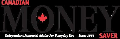 Canadian MoneySaver logo